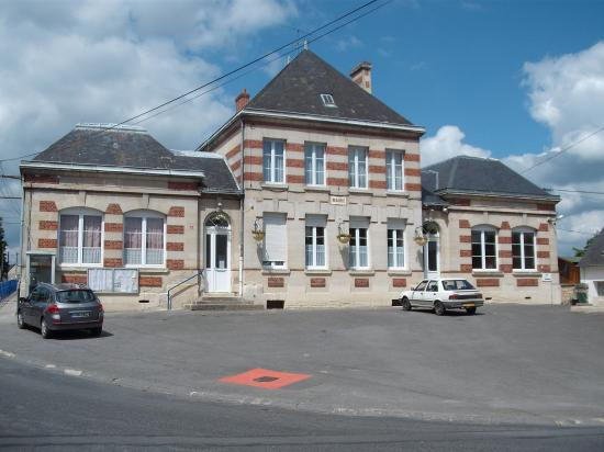 La Mairie